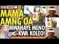 UNYAMA WA KUTISHA! Mama Amng'oa Mwanaye Meno Kwa Koleo!