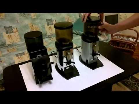 Nagy Iberital Challenge kávédaráló tuning