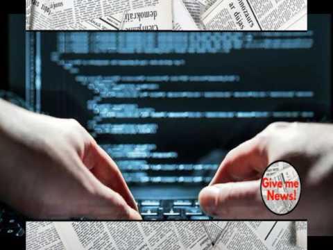 Hackers divulgan contenido de la Dark Web!