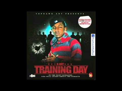Kendrick Lamar (K. Dot) - Gz And Hustlas (Ft. Jay Rock) [Training Day]