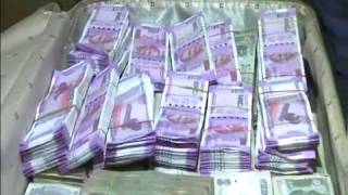 Senior RBI official arrested for 'illegal currency exchange'
