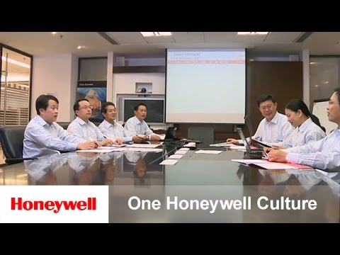 One Honeywell Culture | About Honeywell