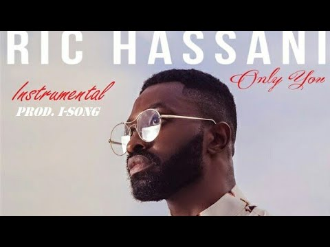 FREE BEAT: Ric Hassani - Only You (Instrumental) Prod. I-Song