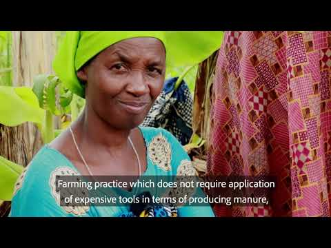 SWISSAID - Improving Smallholder farmer's livelihoods