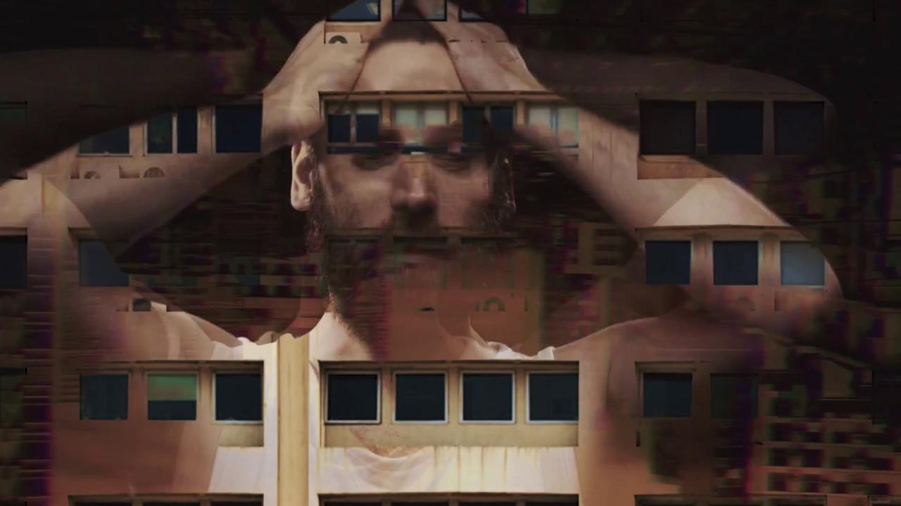Los Disidentes Del Sucio Motel - Departure [Official BackDrop Video]