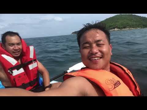 Tsawb Yang (on Tour In Pattaya) #HmongTour