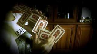 Новое видео:) (манипуляция с картами, контактное жонглирование, трюк с картами)(Новое видео! -----группа Вконтакте:http://vk.com/club46208820 ----Павел Токарь Вконтакте:http://vk.com/id86966992., 2013-11-15T18:14:32.000Z)