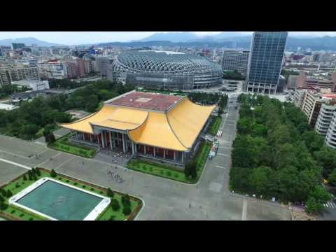 ParAvionUAV: 23 Hours in Taipei (by drone)