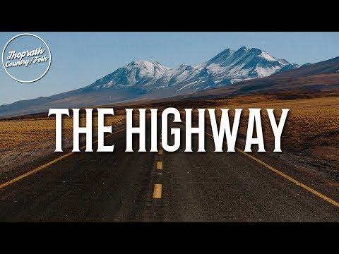 Ryan Bingham - The Highway (Lyrics)