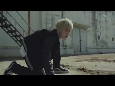 EXO (Wolf) Music Video Drama Version (Korean ver )