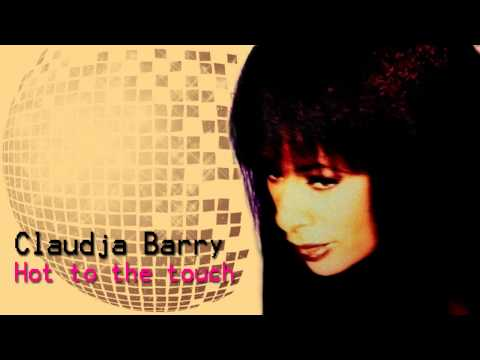 Claudja Barry - Hot to the touch (Houseboy mix)