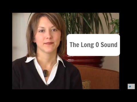 O VOWELS - long o /o/ and short o /ɑ/ - English Pronunciation Lessons Playlist