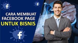 Cara Membuat Halaman Facebook Bisnis Pertama   Buat Fanpage Pertama Untuk Bisnis!