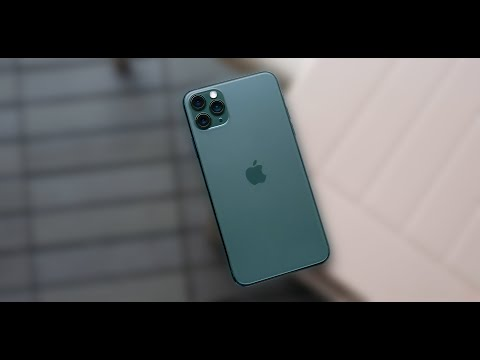 IPhone 11 Pro – Հայերեն Review