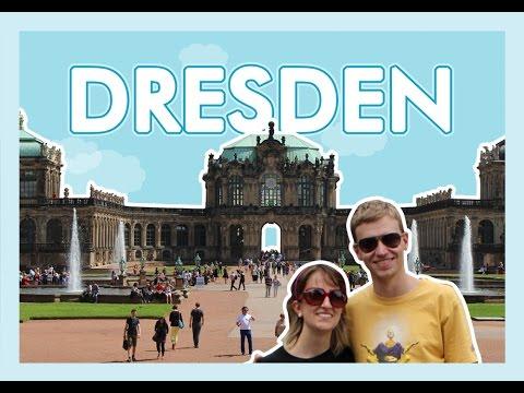 O que fazer em Dresden - Viajando pela Alemanha - Cidades turísticas na Europa - Alemanizando