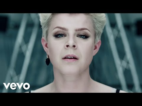 download Robyn - Dancing On My Own