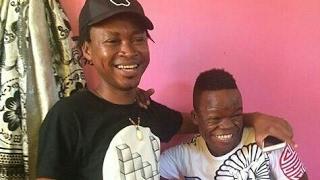 Video Harmorapa amchana Mose Iyobo kwenye Single yake mpya download MP3, 3GP, MP4, WEBM, AVI, FLV April 2018