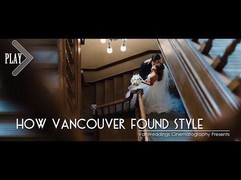 Fun BEST Persian Wedding Video - Vancouver Club #VanWeddings