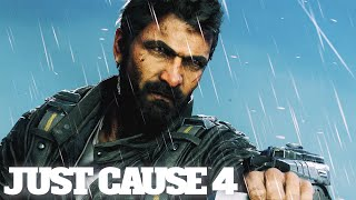 Just Cause 4 - Deep Dive Trailer