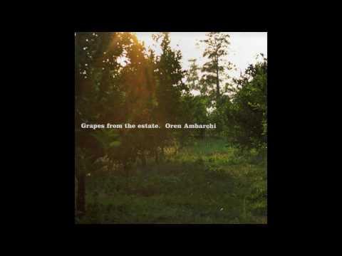 Oren Ambarchi - Grapes From The Estate (2004) FULL ALBUM
