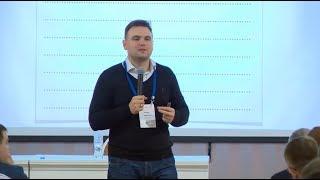 «Нестандарт» – мастер-класс Романа Тарасенко для Альфа-Банка