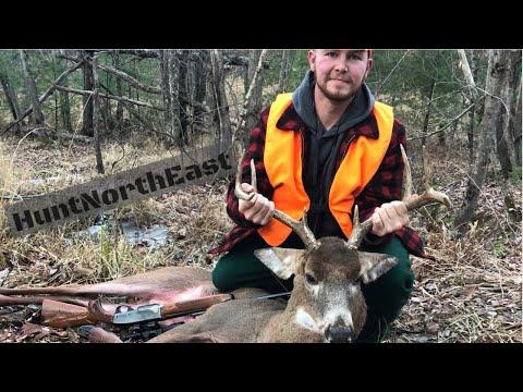 Deer Season 2019 | Maine Clips
