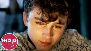 Top 10 Saddest Scenes in Teen Movies