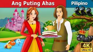 Ang Puting Ahas | Kwentong Pambata | Mga Kwentong Pambata | Filipino Fairy Tales