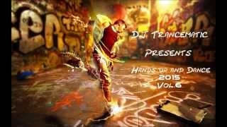 Techno 2015 - Best of Hands Up and Dance 2015 Vol.6 (MegaMix)
