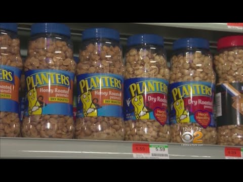 Peanut Allergy Sufferers To Get Relief?