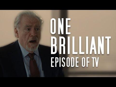 1 Brilliant Episode Of TV: Succession