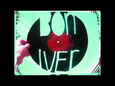 Bon Iver - Towers (Live)