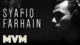 Interview Bersama Syafiq Farhain & Sebalik Tabir Rakaman Lagu Baru!