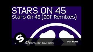 Stars on 45 - Stars on 45 (Addy Van Der Zwan Remix)