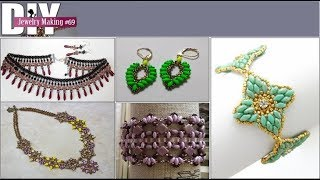 DIY Jewelry Making Magazine #69 Preview