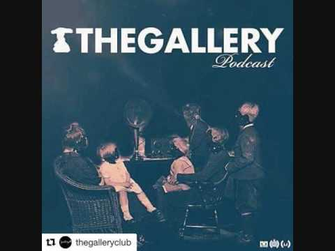 The Gallery Podcast (Ministry of Sound) Episode 20 by D.Polo