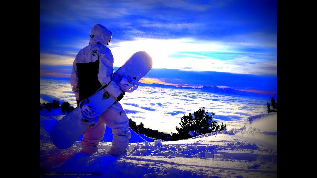 Snowboard Extreme : Adrenaline Pure Part III