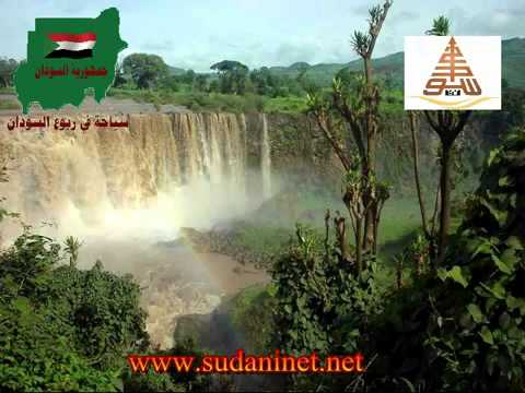 ‫ SUDAN - Tourist Countries