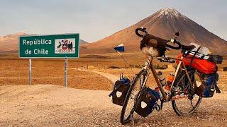 Прощай Боливия, здравствуй Чили | Путешествие по Южной Америке | #39