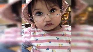 Baby Videos Mariya's funny  pictures 😍-63