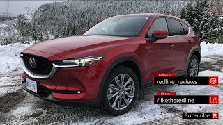 2019 Mazda CX-5 Signature - Shaming Pricey Luxury SUV's