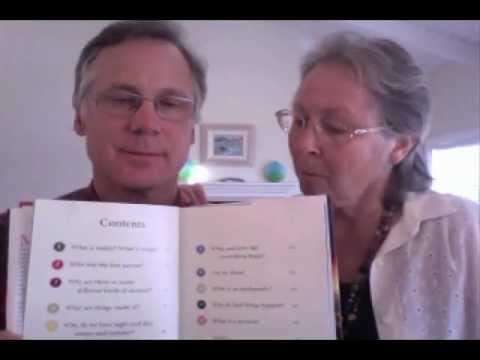 The Magic of Reality - an inside look at Richard Dawkins first children's book