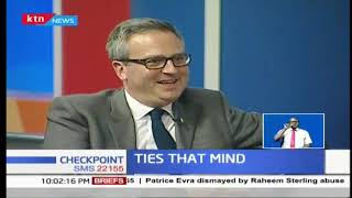 British High Commissioner to Kenya NIC Hailey speaks on corruption in Kenya (Part 2)