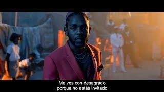 Kendrick Lamar Sza All The Stars Sub. Espaol.mp3