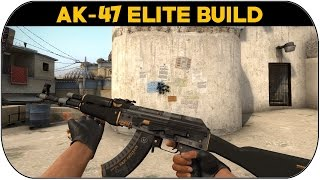 AK-47 | Elite Build (Field-Tested)