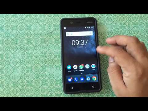 Nokia 5 Walkthrough - Great Phone With Solid Build Quality