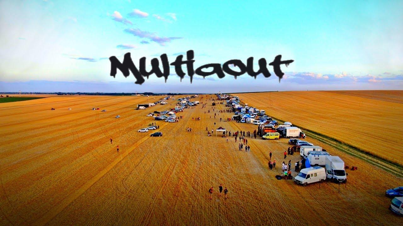 Multiaout (2019), Grand Est