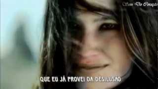 Cuidar Mais de Mim - Paula Fernandes - Legendado