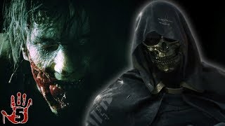 Top 5 Scariest Games Coming Out In 2019
