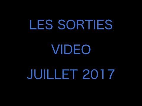LES SORTIES DVD ET BLU-RAY DE JUILLET 2017 par Mr Geek streaming vf